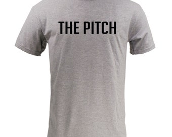 The Pitch - Sport Grey