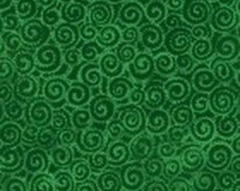 LB Basic Swirl Y1293-22 Green
