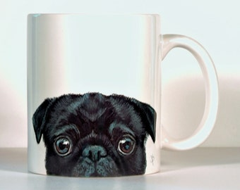 "Shop ""pug gifts"" in Home & Living"