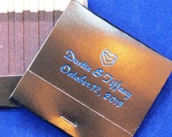 lot de 150 pochettes dallumettes personnalise parti favorise anniversaire de douche nuptiale de mariage faveurs printedd personnalis papier cartons - Boite D Allumette Personnalis Mariage