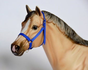 Breyer Model Horse Halter (Made To Order)
