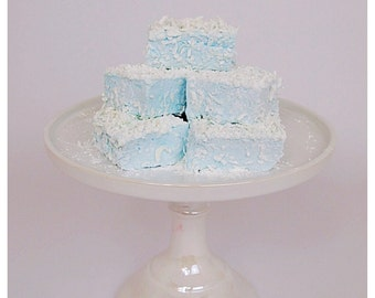 Sweet Sweet Mallow - Blue Coconut Gourmet Marshmallows