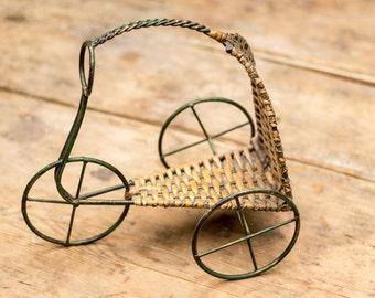 Tricycle Bottle Carrier/Pourer -25% discount - use Coupon SummerDaze