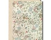 Folk Tales in the Meadows - Greeting Card - Bloom Voyage