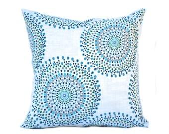 1 medallion pillow cover, cushion, decorative throw pillow, decorative pillow, accent pillow, pink pillow, pillow case