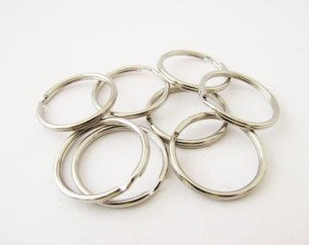 D-03374 - 10 Jump rings