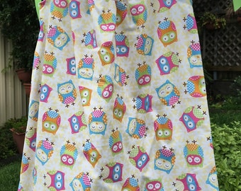 Girls Summer Dress Size 4, 6 and 7
