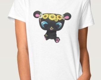 Custom Littlest Pet Shop Summer Bear T-Shirt