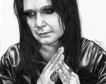 Ozzy Osbourne - Original