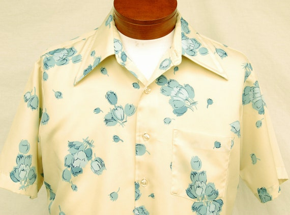 Swinger hawaiian shirt