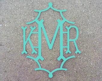 CUSTOM Monogram Design, Wedding, Personalized, Logo Monogram, Cake Topper, large letter, Decor, Gifts, Logo Design, wedding gift