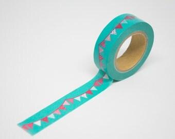masking tape 20mm x 7m garland