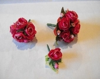 Barbie Sindy doll Roses for a wedding