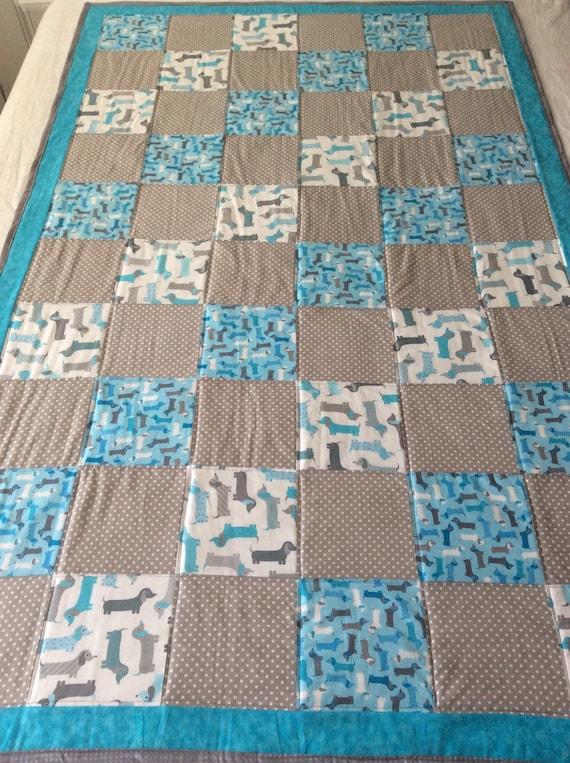 Dachshund Quilt Patterns Patterns Kid