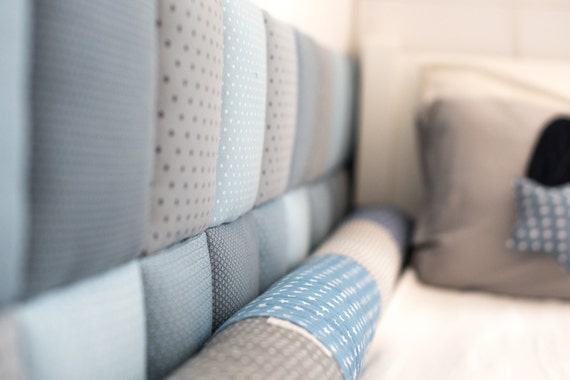cabecera personalizada para dana boutique de piccolina. Black Bedroom Furniture Sets. Home Design Ideas