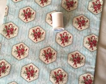 One yard fabric destash, fabric sale, designer fabric, 100% cotton