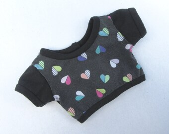 Crop Top - 18 Inch Doll Clothes