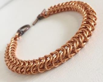 """Shop """"copper gifts for men"""" in Bracelets"""