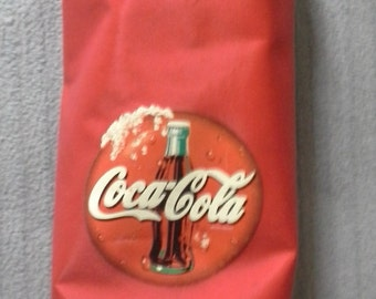 coca cola bottle holder