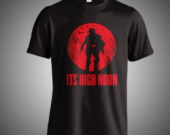 McCree High Noon - Overwatch T-Shirt