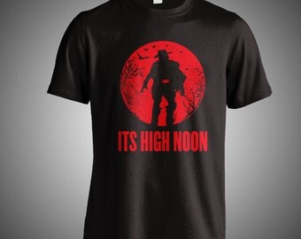 McCree High Noon - Overwatch T-Shirt