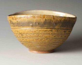 Oblong Earthy Bowl