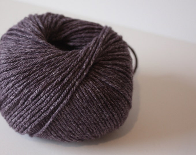 Coastal 8 - 8ply Lambswool/Cotton Blend Col: 015
