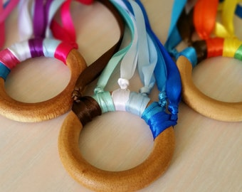 Hand Kites/Ribbon Wands/Ribbon Rings