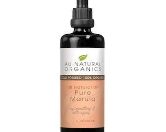 Au Natural Organics Marula Oil,  1.7oz (50ml)