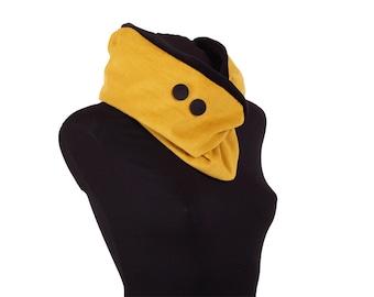 Circlescarf loop infinity scarf circle scarf