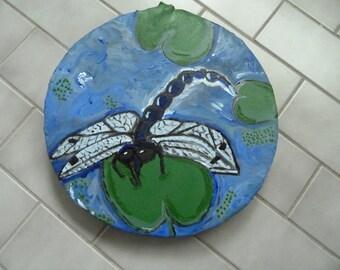 Ocean drum Dragonfly