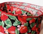 Strawberries Ribbon Count...