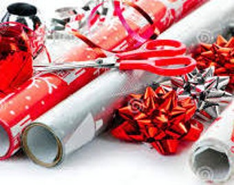 Gift Wrapping Option To Make Your Gift Extra Special