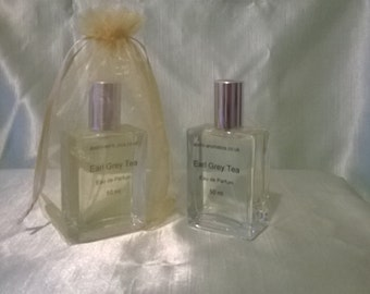 Earl Grey Tea Eau de Parfum - 50 ml