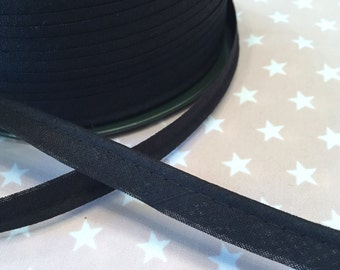 BW-piping tape black