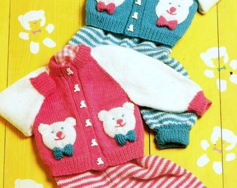 Knitting Pattern Baby Sleeping Bag Cocoon Sleep Sack Papoose