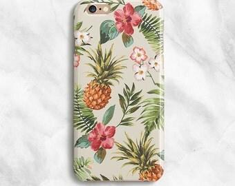Pineapple iPhone 6s Case Cute iPhone 7 Case iPhone 6s Plus Case iPhone 5s Case iPhone SE Case iPhone 5c Case Galaxy S7 S6 S5 Case Edge 119