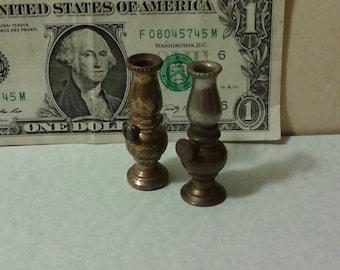 Mini Oil Lamps