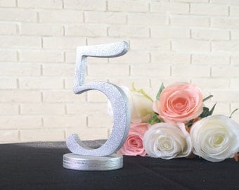 Wedding reception Numbers for Wedding tables, Wedding Decoration, Wedding Signs, Wedding Reception Sign