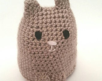 Crochet Kitty ~Amigurumi~