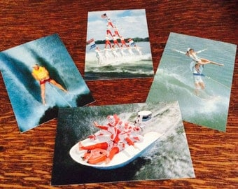 Water ski florida etsy for Corky s garden center