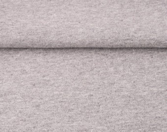 80 cm - light grey Heather size rib-