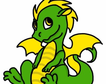 Dragon Baby Clothes