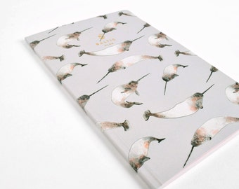 Narwhals notebook