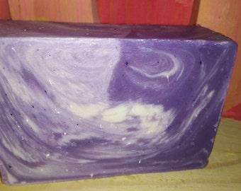 Lavender Dream Soap Bar