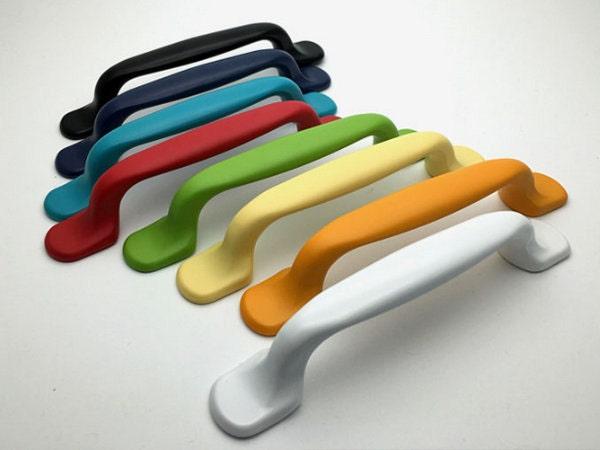 375 Colorful Drawer Pull Handles Dresser Knob Pull
