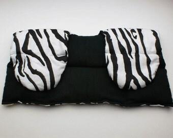 Aromatherapy Medium Pack(Black & White Zebra)