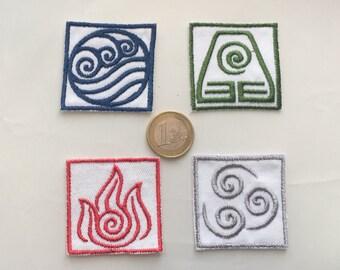 Avatar's element