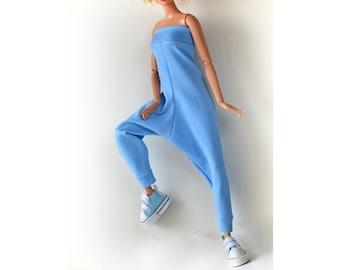 Barbie clothes, Barbie Jumpsuit