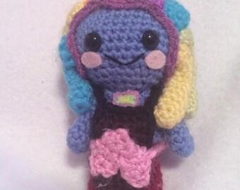 Steven Universe Amigurumi Pattern : Crochet chibi Etsy